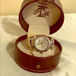 Tommy Bahama ladies watch